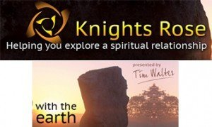 Personal energy, home geomancy and life enhancement with Tim Walter