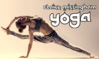 Vinyasa Flow Yoga with Claire Missingham