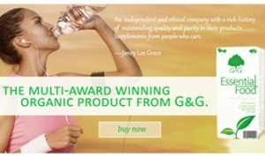 G&G Vitamins and Minerals