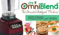 The World's Most Affordable Commercial Quality Blender For Your Home
