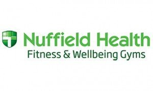 Nuffield Health Fitness & Wellbeing Gyms on Total Wellness Club