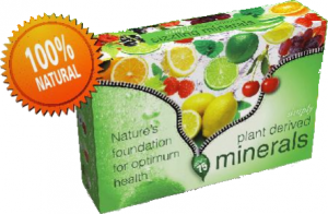 Simply Natural Sizzling Minerals Box