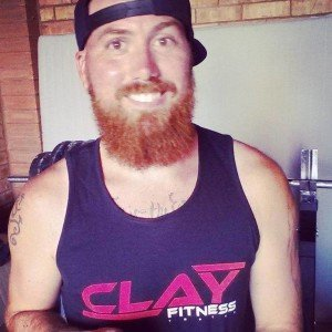 Nick Clay Fitness