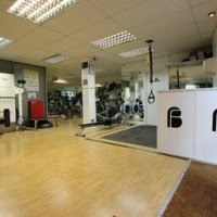 Bodyline Fitness Personal Training Gym