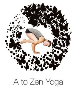 Yulia - Private and Group Yoga Classes In London