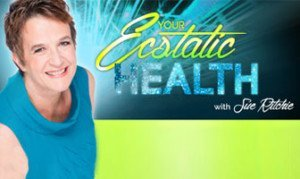 Ecstatic Health with Sue Ritchie