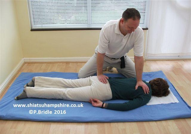 4763Shiatsu Society (UK)