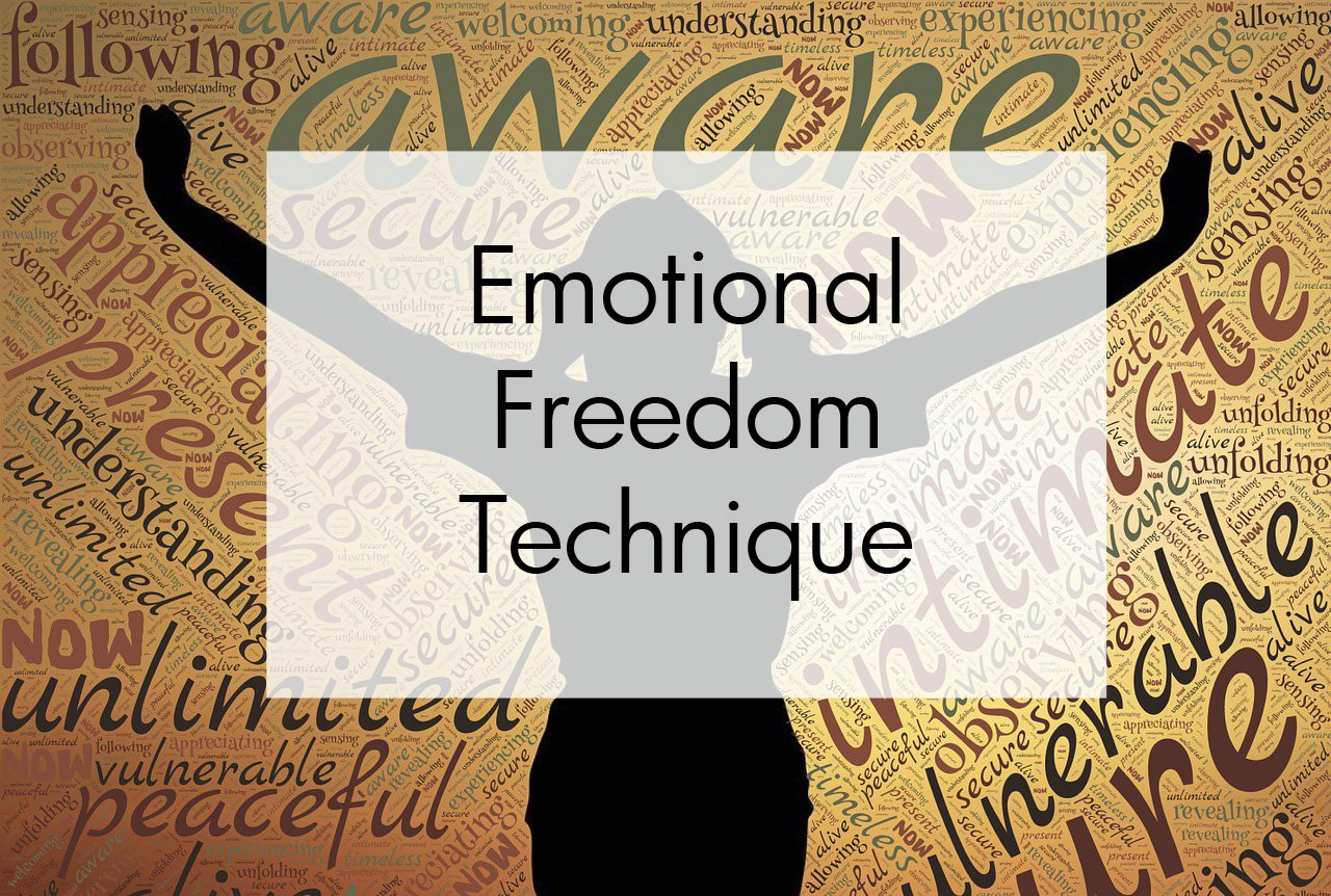 Emotional Freedom Technique on Total Wellness Club