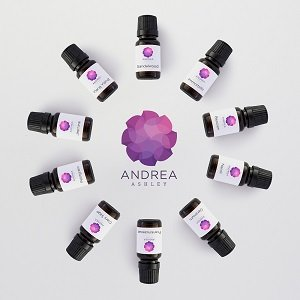 5102Aromatherapy For Wellness