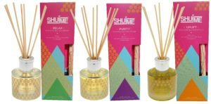 Shui Me Aromatharapy Reed Diffusers
