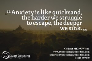 Stuart Downing DMH DHyp CPNLP EMDR - Addiction and Anxiety Clinical Hypnotherapist on TotalWellnessClub