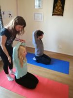 Yoga classes Northampton on TotalWellnessClub