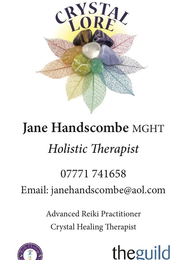 7157Tabitha Gale ~ Integrated Healer | Kinesiologist | Reiki Master | Mentor